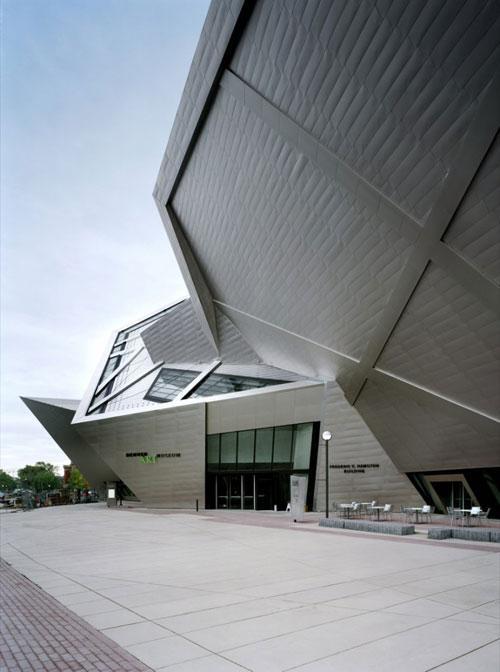 Denver Art Museum 3