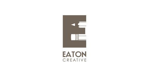 Eaton Creative logo