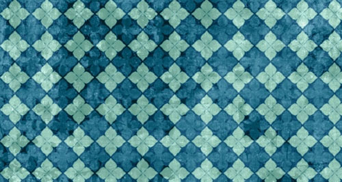 grungy teal pattern