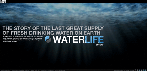 waterlife.nfb.ca