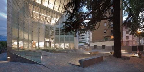 Museum in Bozen 1