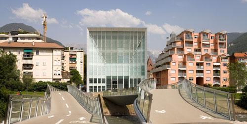 Museum in Bozen 2