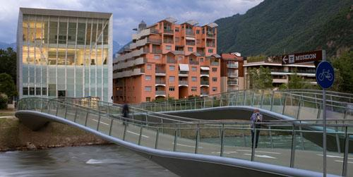 Museum in Bozen 3