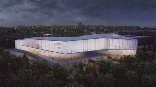 Museum of Tolerance in Jerusalem 1
