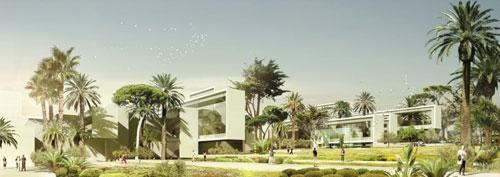 National Museum of Archaeology and Earth Sciences in Rabat, Morocco 2