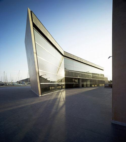 National Museum of Underwater Archaeology in Cartagena, Spain 1