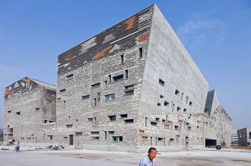 Ningbo Historic Museum 1
