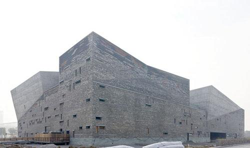 Ningbo Historic Museum 2