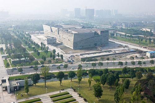 Ningbo Historic Museum 3