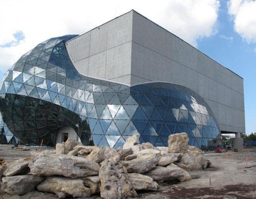 Salvador Dalí Museum 1
