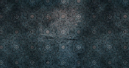 salvage pattern