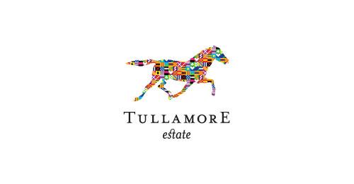 Tullamore Estate logo