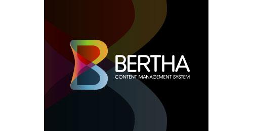 bertha logo