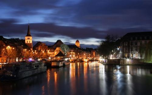 True Colors of Strasbourg