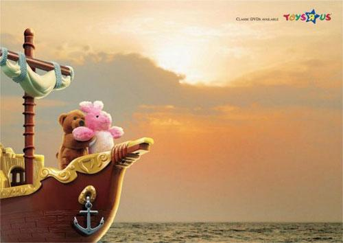 47 Games And Toys Print Advertisements 1