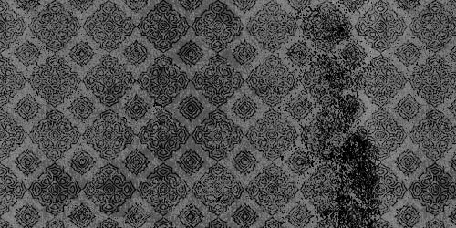 karachi tileable and seamless pattern