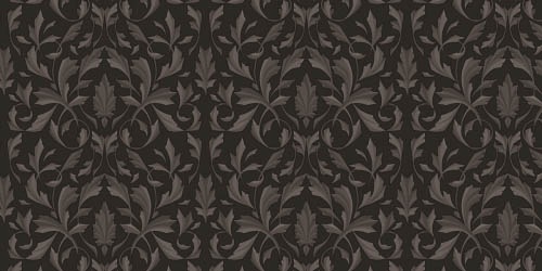 palmetto desaturated background tileable and seamless pattern