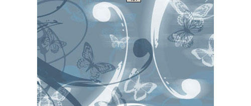 Butterfly Fields Brush Set for Photoshop
