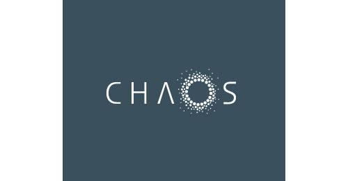 CHAOS logo