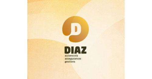 Diaz Servei logo
