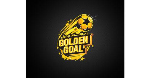 Golden Goal logo