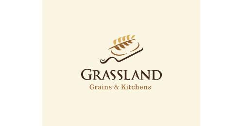 Grassland Grains and Kitchens logo