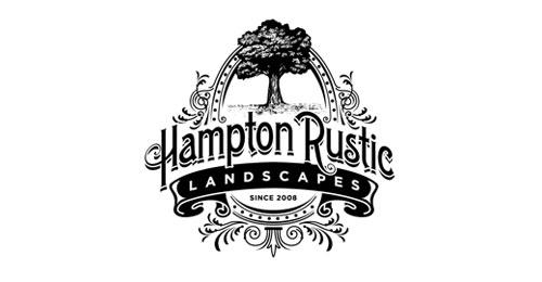 Hampton Rustic logo