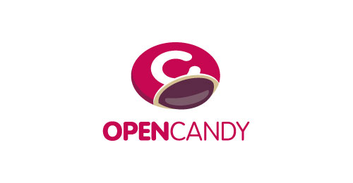 OpenCandy logo