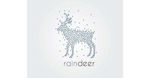 Raindeer logo