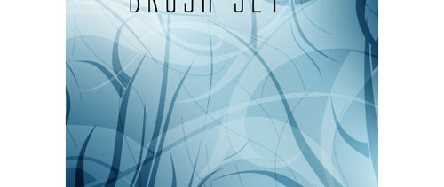 Swirls 2 Brush Set for Photoshop