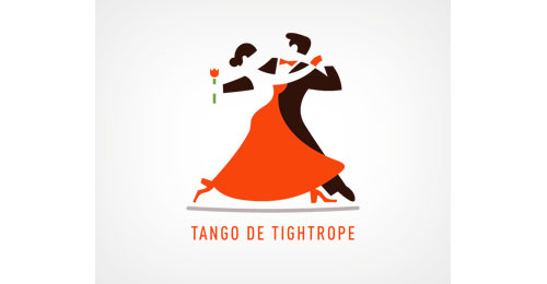 Tango de Tightrope logo
