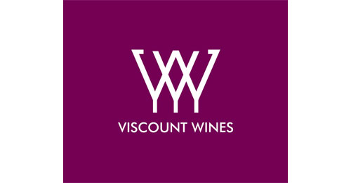 Viscount Wines logo
