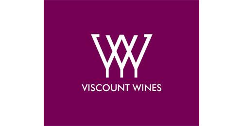 Viscount Wines logo