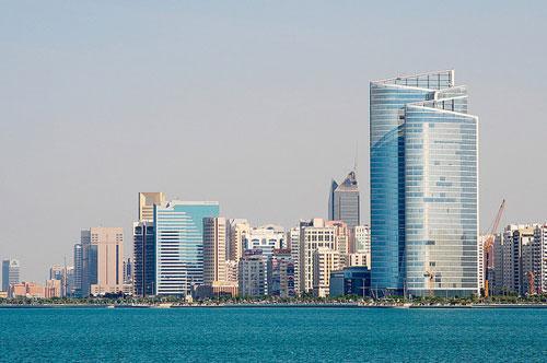 Abu Dhabi 27 architecture photography