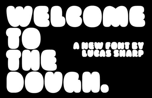Download doughboy free font