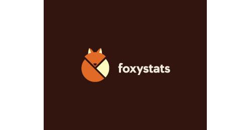 foxystats logo