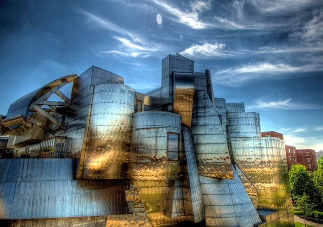 123 30 Stunning Examples Of HDR Architectural Photography
