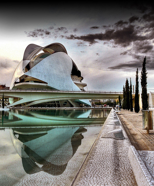 143 30 Stunning Examples Of HDR Architectural Photography