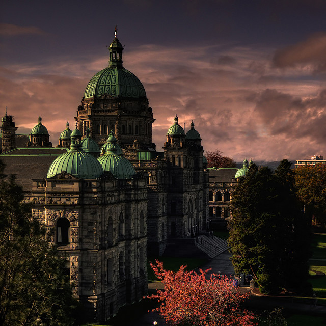 216 30 Stunning Examples Of HDR Architectural Photography