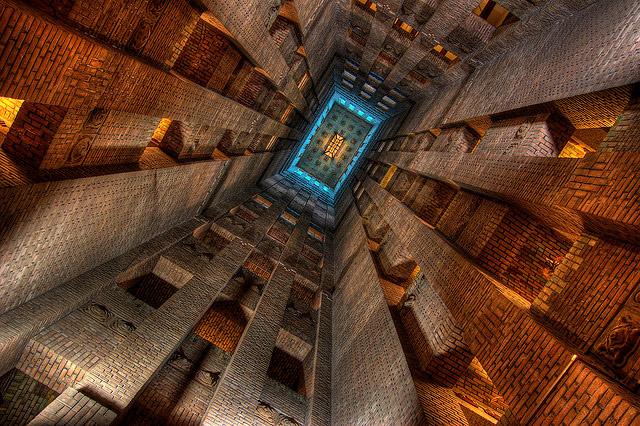 272 30 Stunning Examples Of HDR Architectural Photography