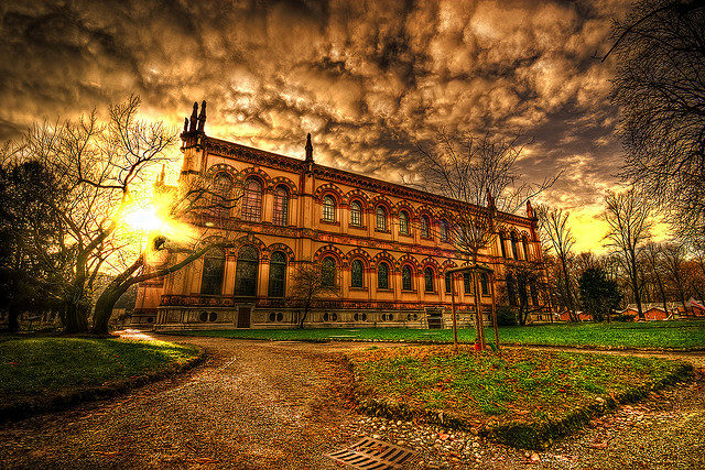302 30 Stunning Examples Of HDR Architectural Photography