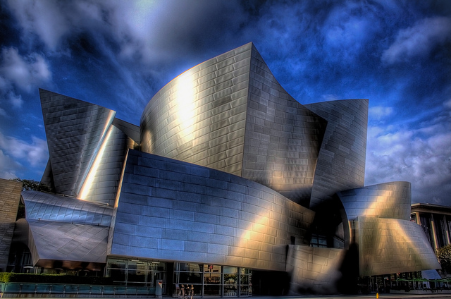 39 30 Stunning Examples Of HDR Architectural Photography