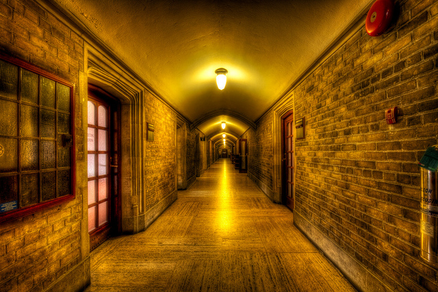 44 30 Stunning Examples Of HDR Architectural Photography
