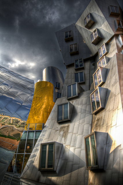 54 30 Stunning Examples Of HDR Architectural Photography