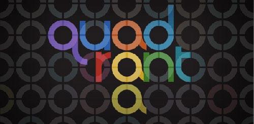 Download quadranta free font