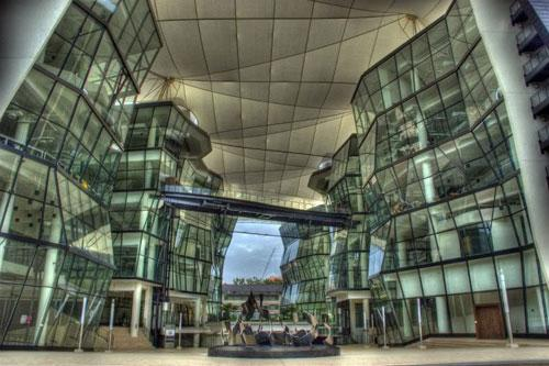 SINGAPORE architecture 2 photography