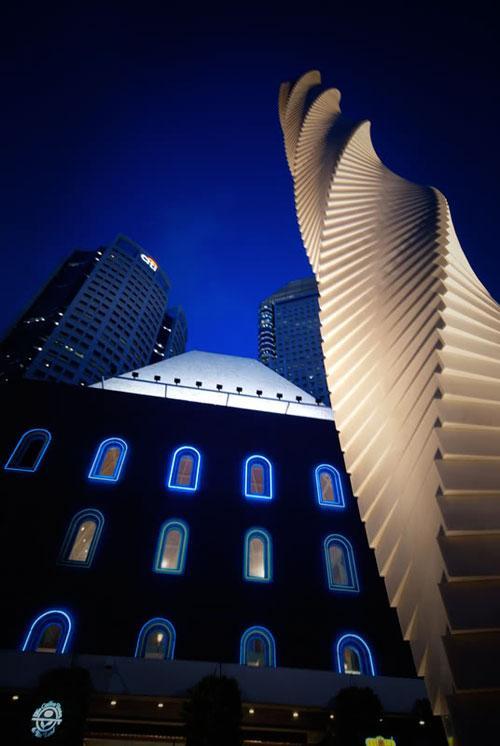 SINGAPORE architecture 3 photography