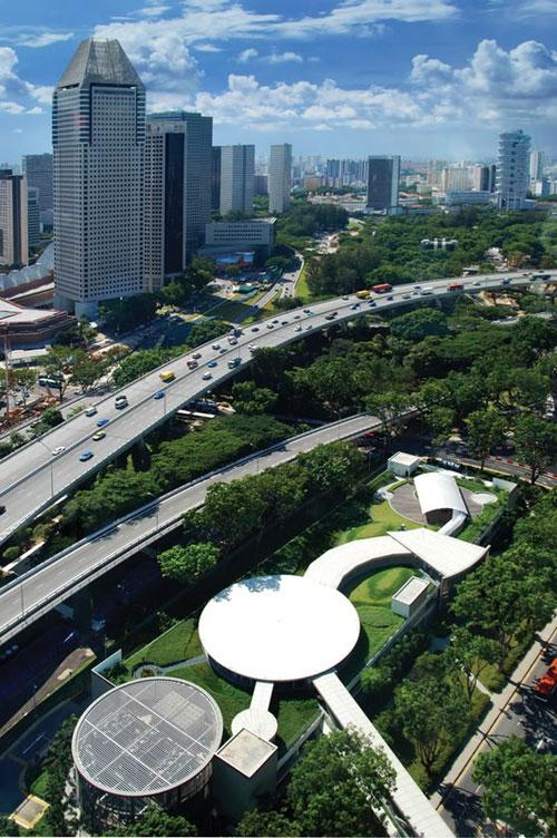 SINGAPORE architecture 4 photography