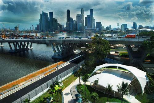 SINGAPORE architecture 5 photography