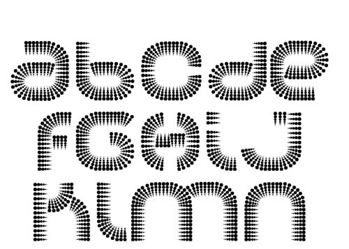 Download Soda free font